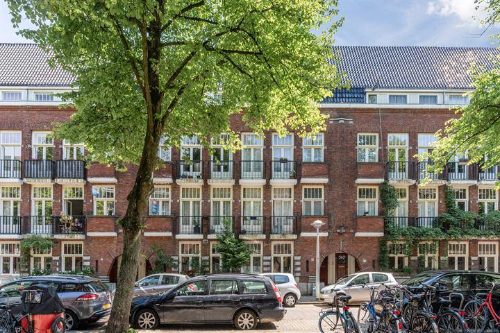Legmeerstraat 25 II