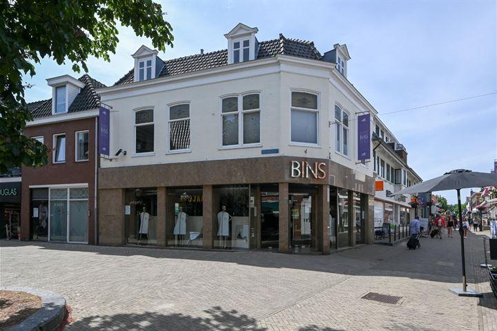 Molenstraat 2 - 4, Wassenaar