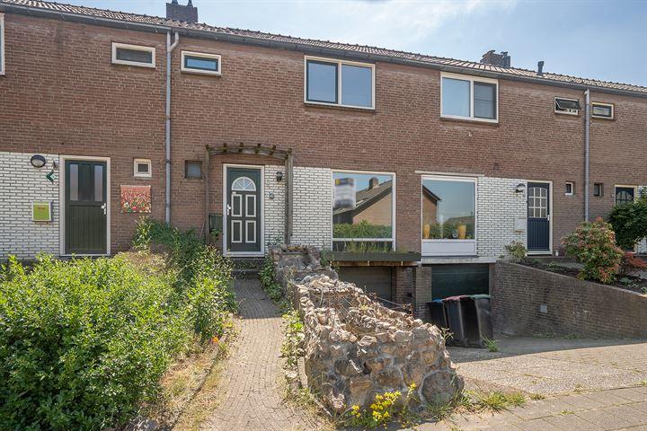 Jacob van Ruysdaellaan 33