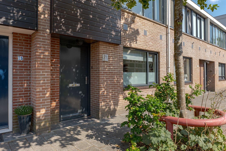 Bekijk foto 5 van Wilhelminastraat 77