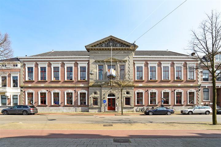 Wilhelminastraat 43 A, Haarlem