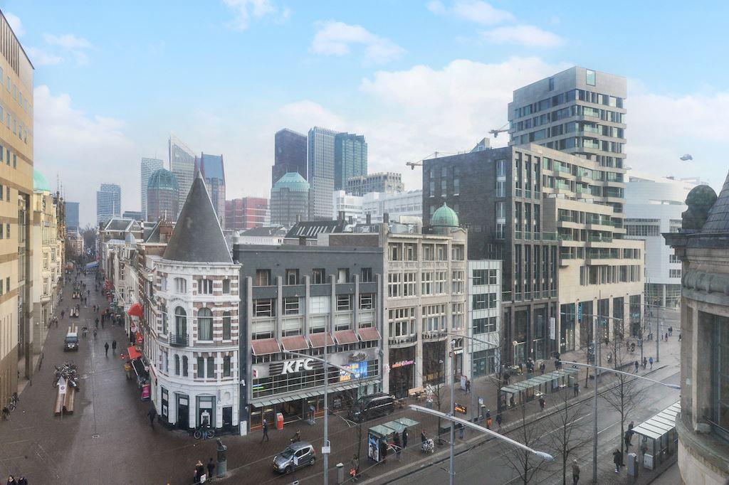 Bekijk foto 1 van Hofweg 29 .