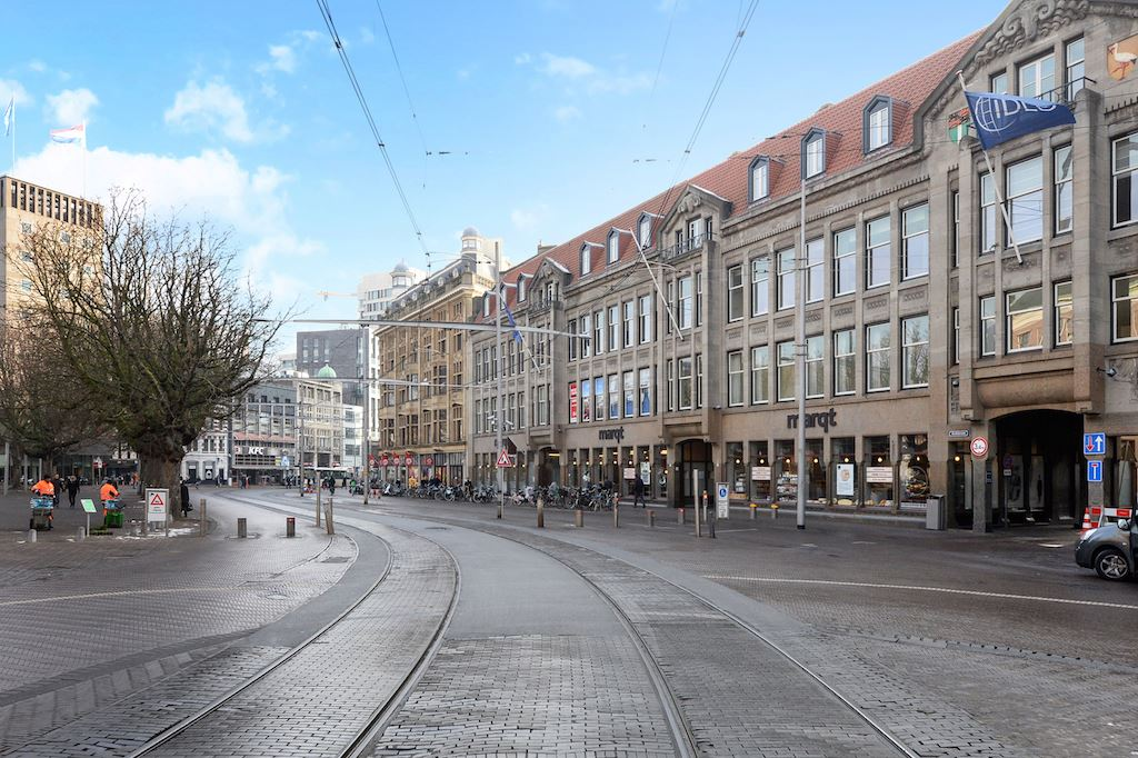 Bekijk foto 3 van Hofweg 29 .