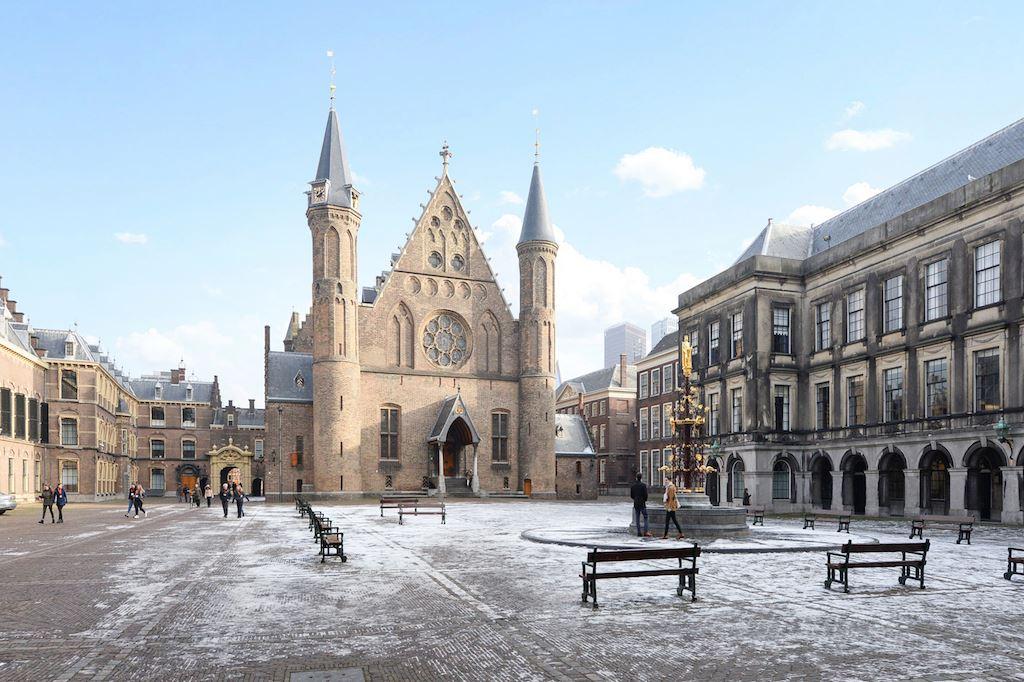 Bekijk foto 4 van Hofweg 29 .