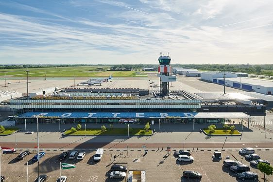 Bekijk foto 2 van Rotterdam Airport Business Park