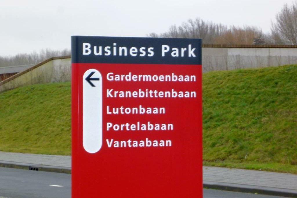 Bekijk foto 4 van Rotterdam Airport Business Park
