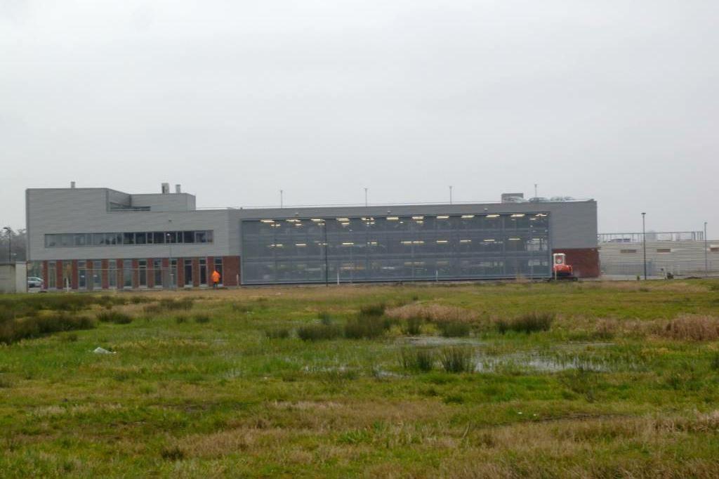 Bekijk foto 5 van Rotterdam Airport Business Park