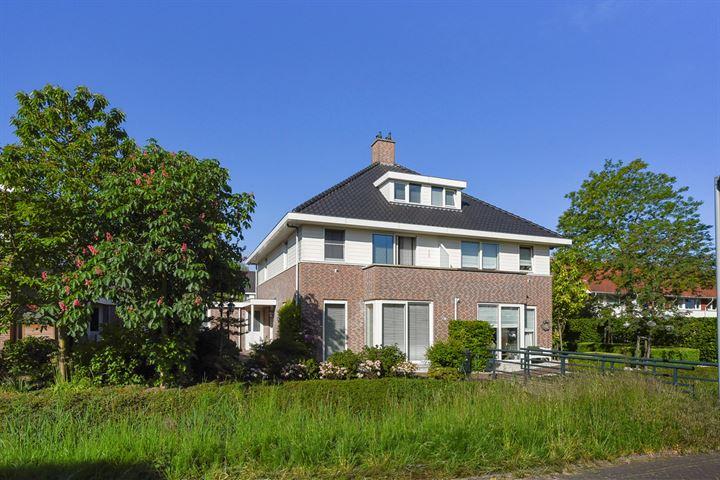 Beekjufferhof 32