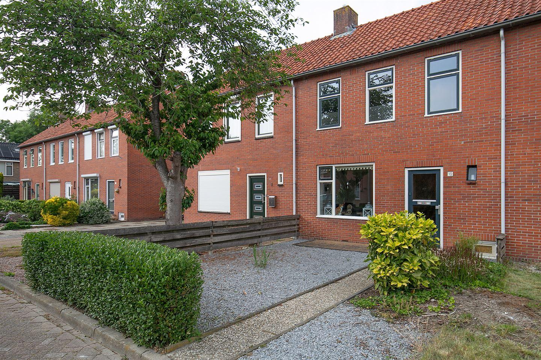 Bekijk foto 1 van Ernst Casimirstraat 10