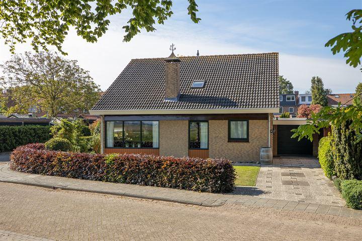 G.Sterkenburgstraat 26