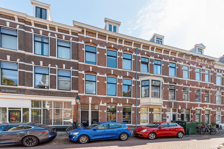 Bekijk foto 1 van Van Swietenstraat 79
