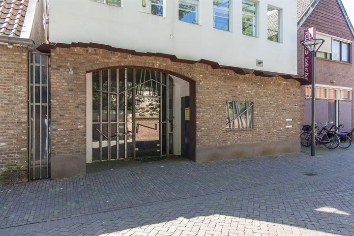 Wittenburgstraat 14