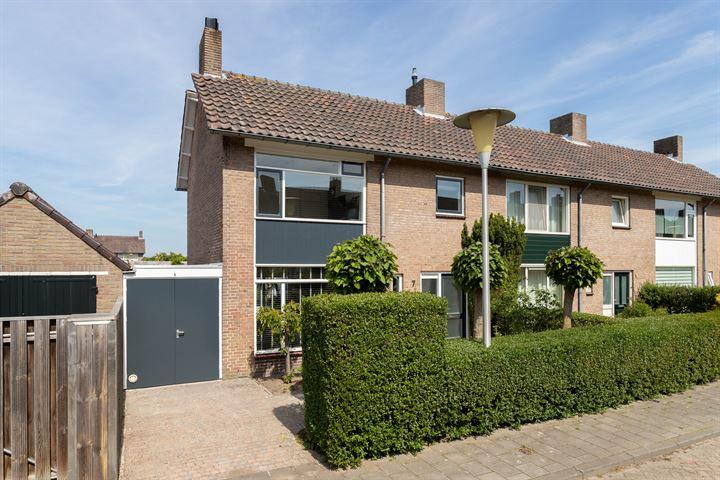 van Lieshoutstraat 7