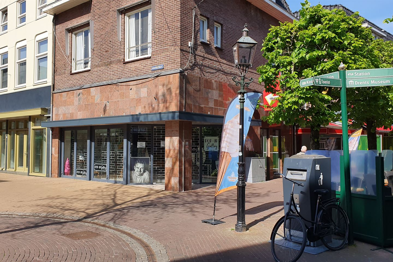 Bekijk foto 1 van Kruisstraat 2