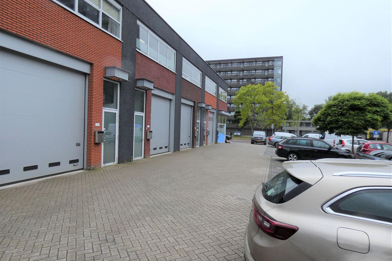 Bekijk foto 2 van Zeverijnstraat 24 N