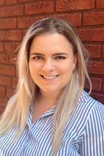 Lizzy Alewijn (Commercieel medewerker)