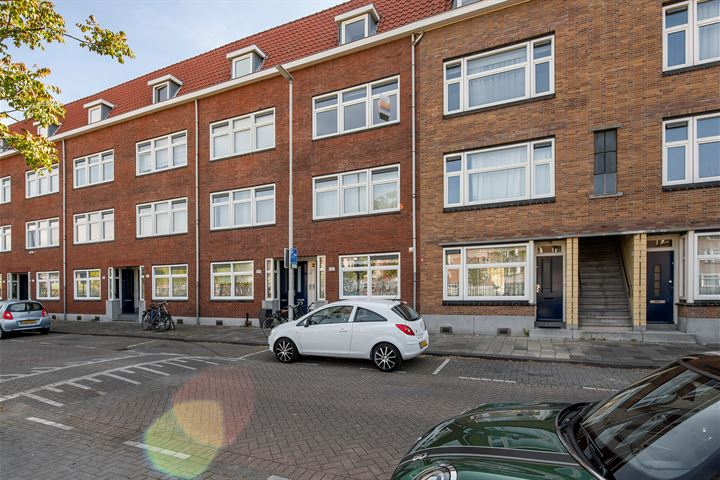 Millinxstraat 120 a