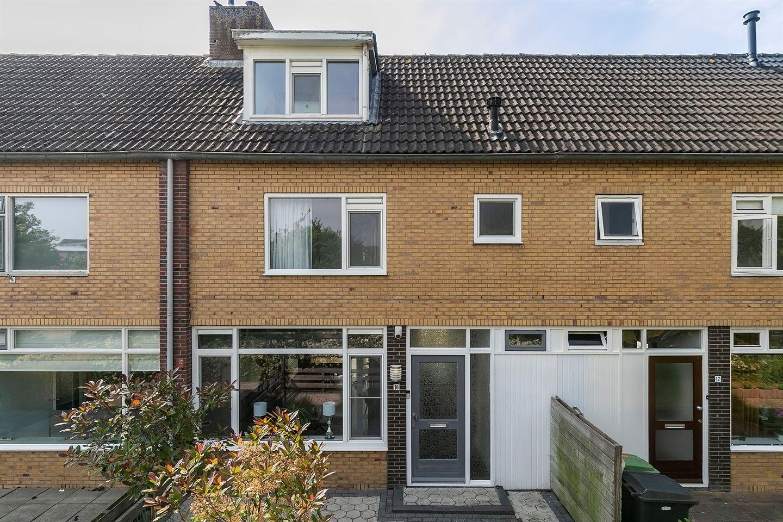 Bekijk foto 4 van Hendrik Lofversstraat 10