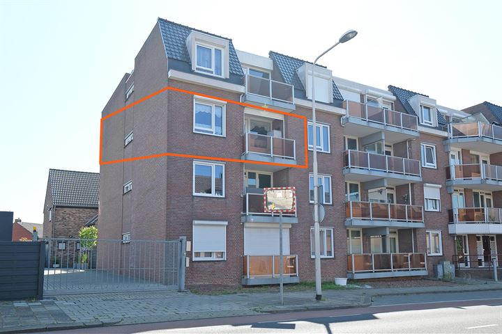 St.Pieterstraat 268 e