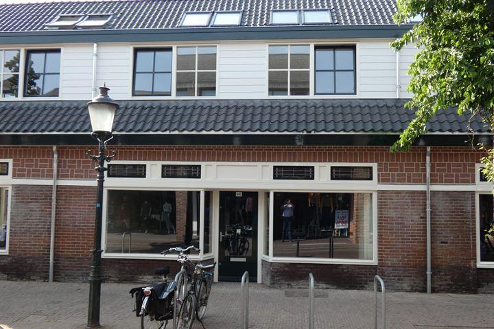 Kerkstraat 54 C, Huizen