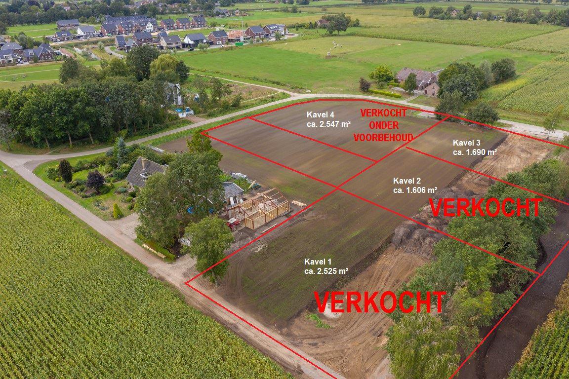 Bekijk foto 1 van Landweg-Hoenderweg