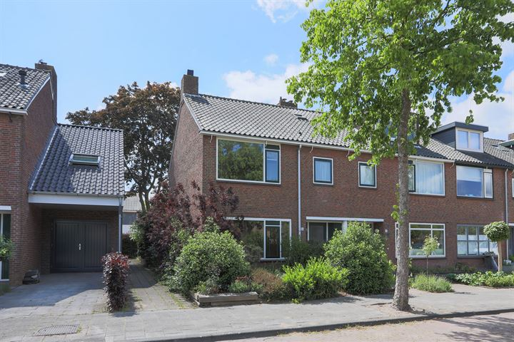 Beethovenlaan 10