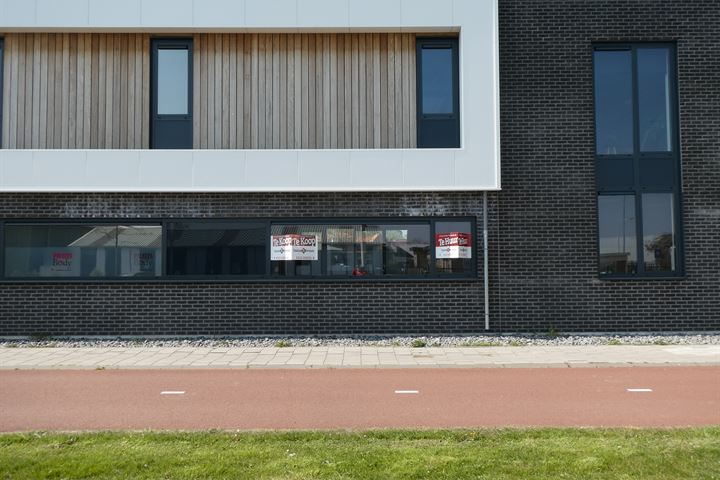Oostperkweg 19 ., Middelburg