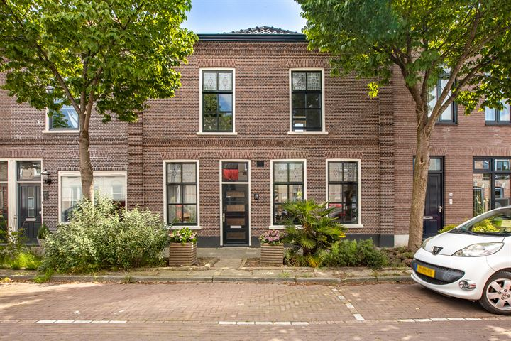 Prinses Beatrixstraat 19