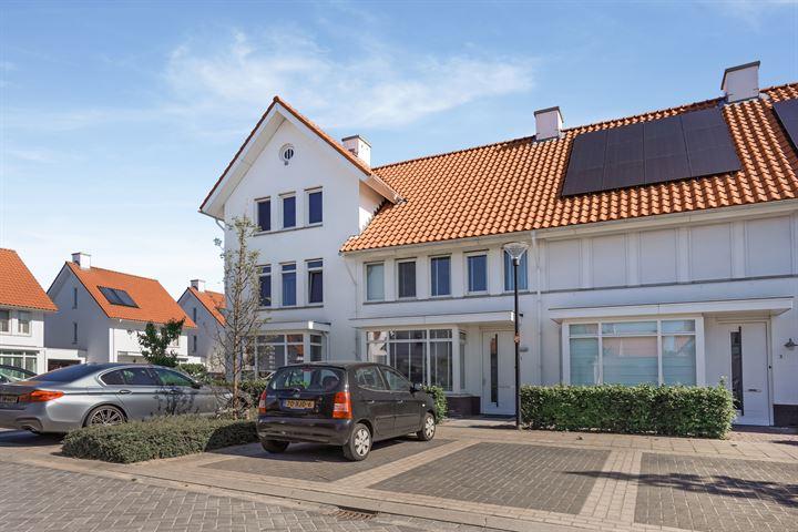 Dominee Van Ingenstraat 1
