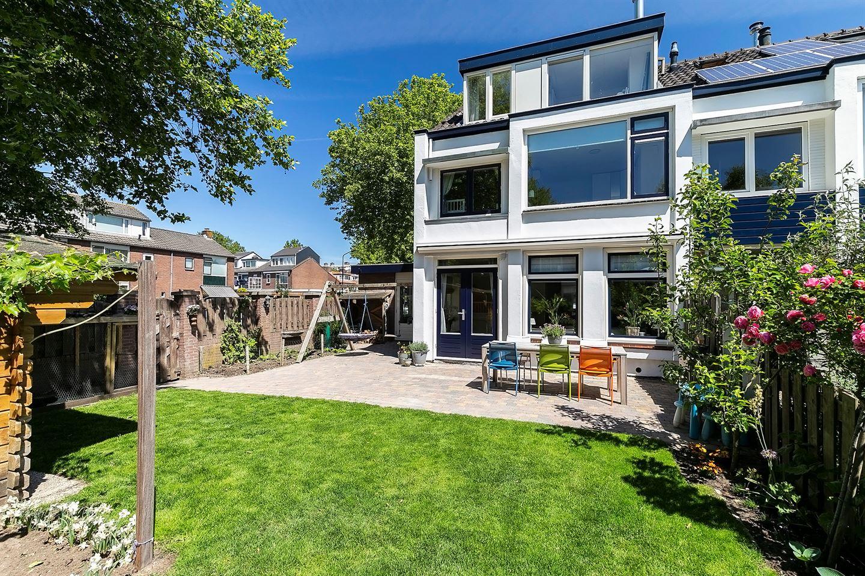 Bekijk foto 1 van Michiel Adriaanszoon de Ruyterstraat 38
