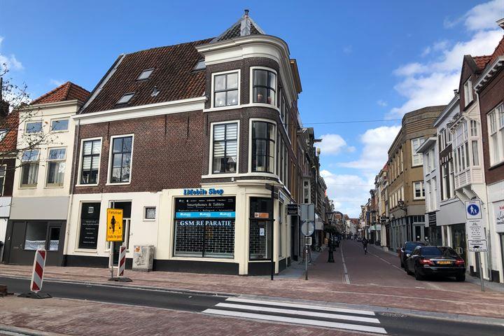 Haarlemmerstraat 257, Leiden
