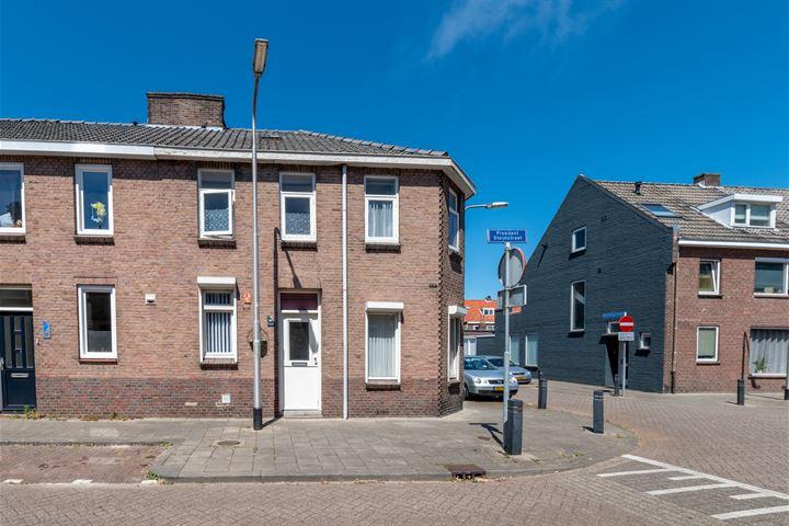 President Steijnstraat 31