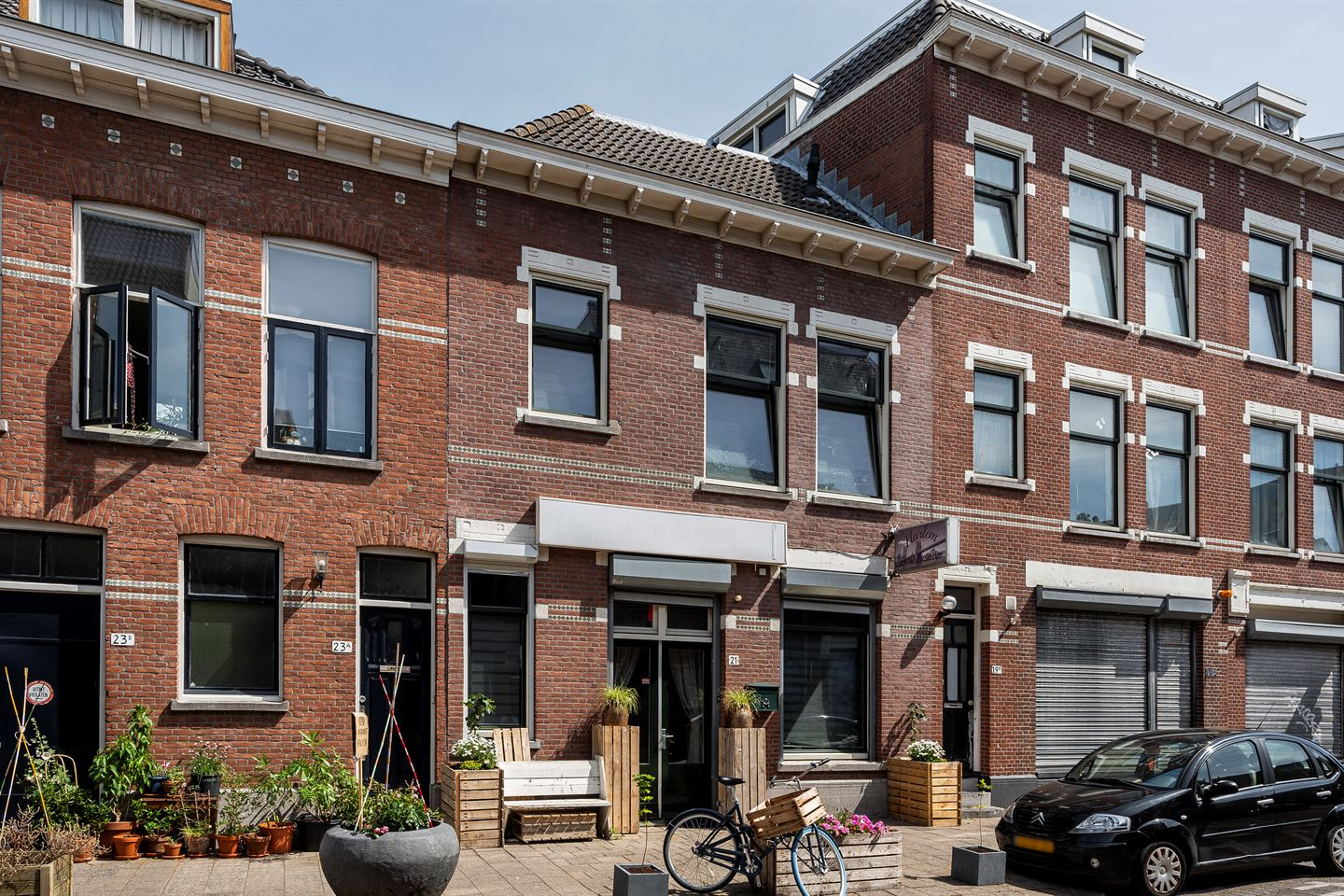 View photo 1 of 3e Schansstraat 21