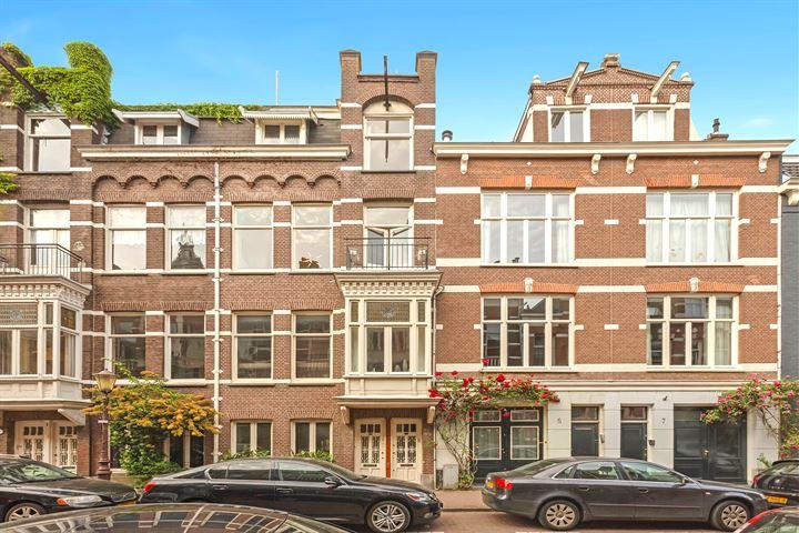 Vondelkerkstraat 3 2