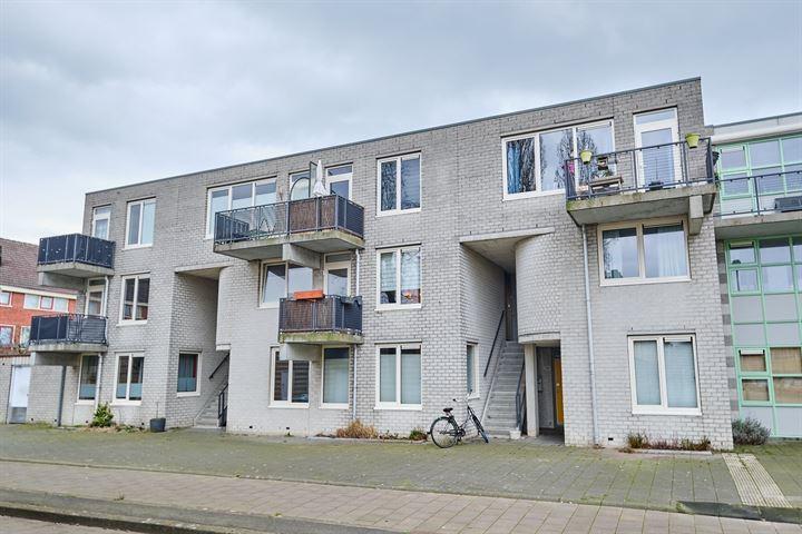 Slachthuisstraat 195