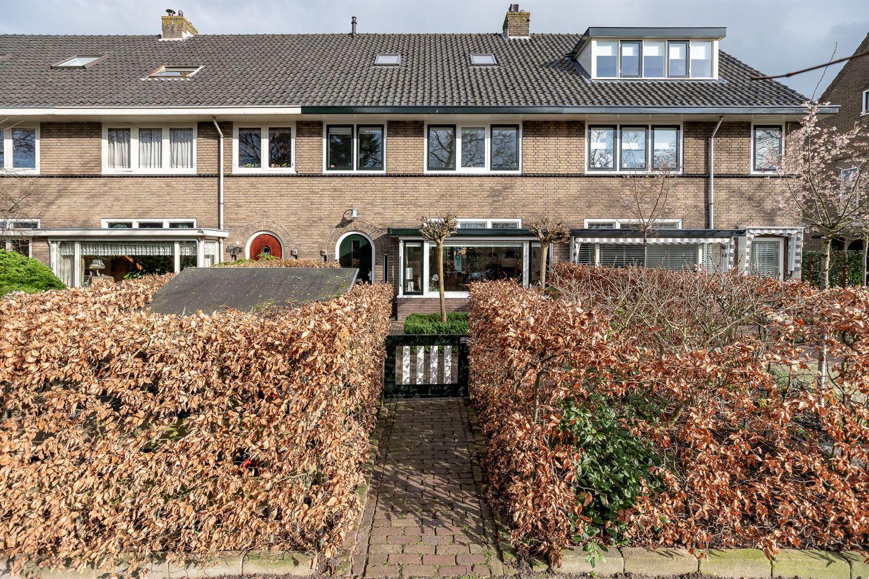 Bekijk foto 1 van Johan de Wittstraat 33