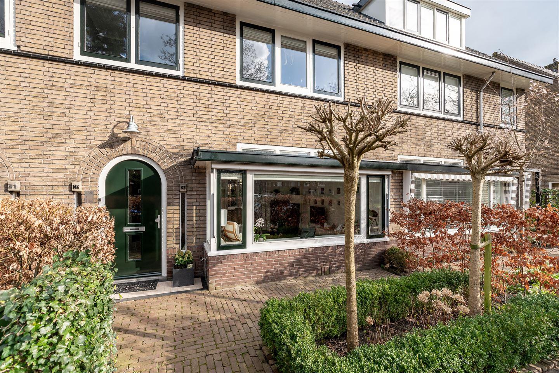 Bekijk foto 2 van Johan de Wittstraat 33