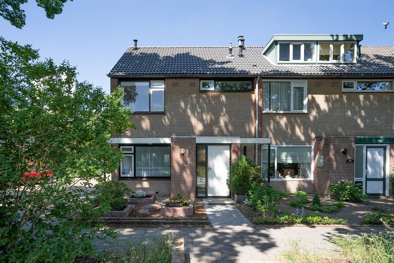 View photo 1 of Kalmoesstraat 38