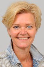 I. de Jong (Administratief medewerker)