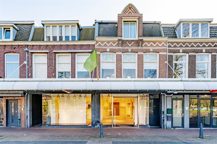 Julianapark 42-44, Haarlem