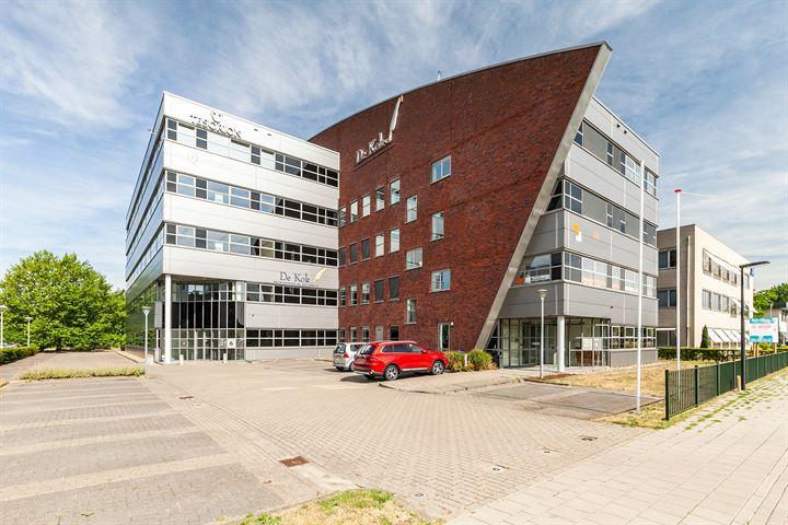 Auke Vleerstraat 4 -6, Enschede