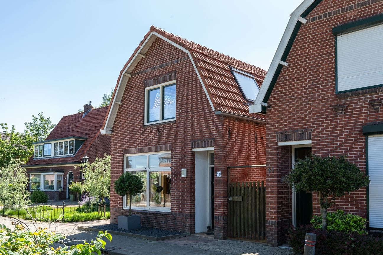 Bekijk foto 5 van Freule van Dorthstraat 49