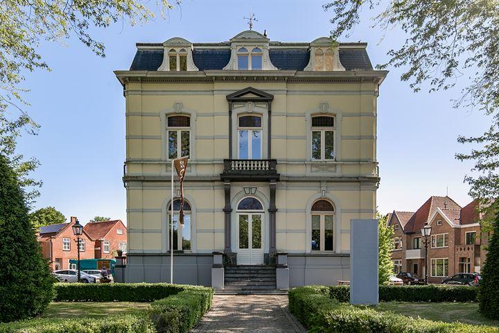 Prins Hendrikstraat 4 c
