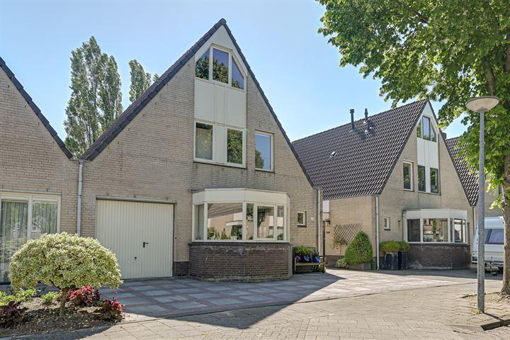 Johan Huizingastraat 34