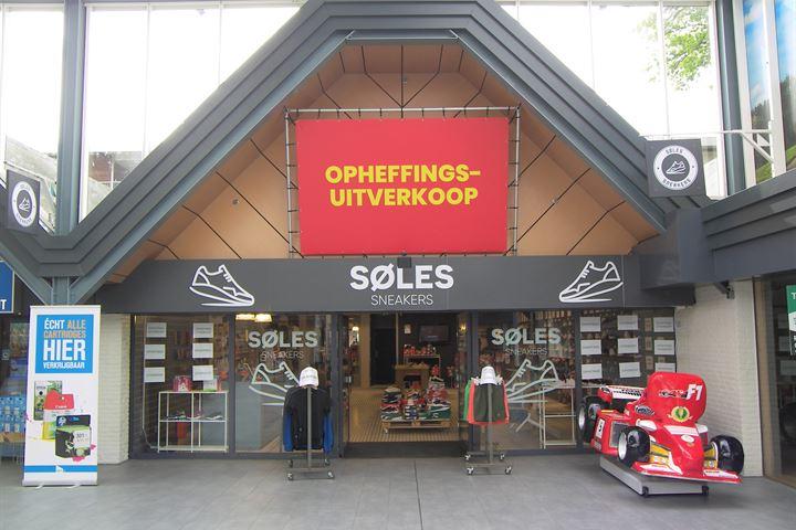 Arendshof 100, Oosterhout (NB)
