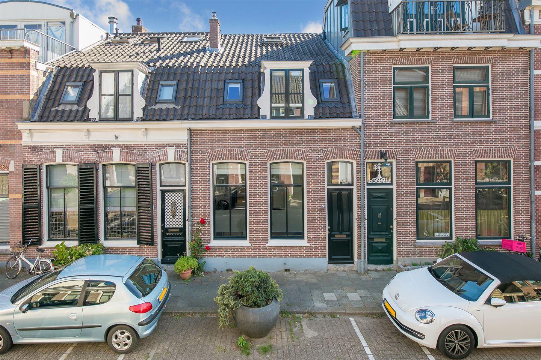 Bekijk foto 1 van Haagstraat 24