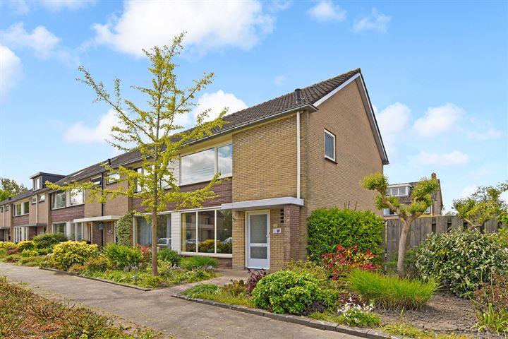 Hertog Albrechtstraat 193