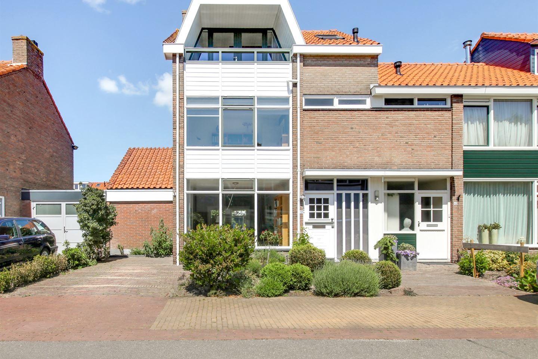 View photo 1 of Zeekamplaan 10