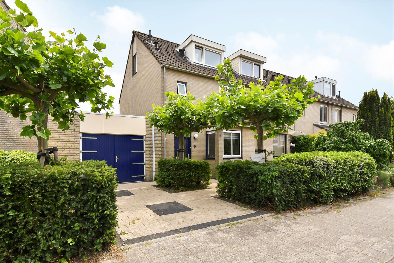 View photo 1 of Hannie Schaftstraat 79