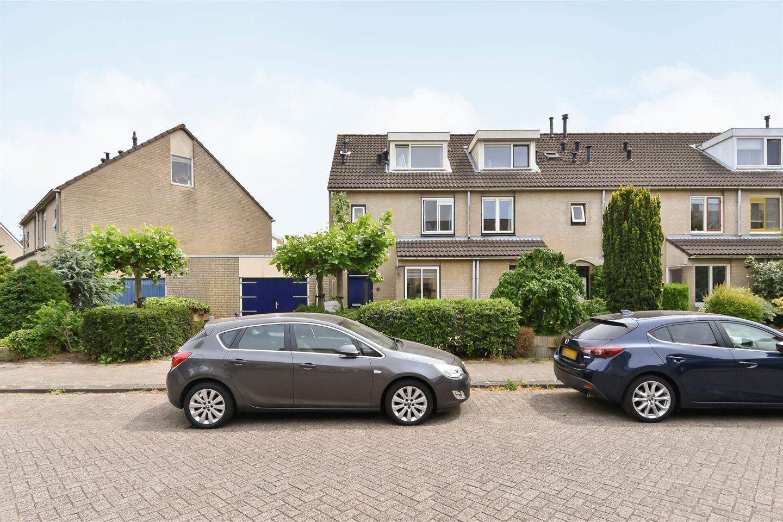 View photo 2 of Hannie Schaftstraat 79